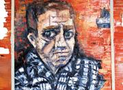 Erba autoportrait 2
